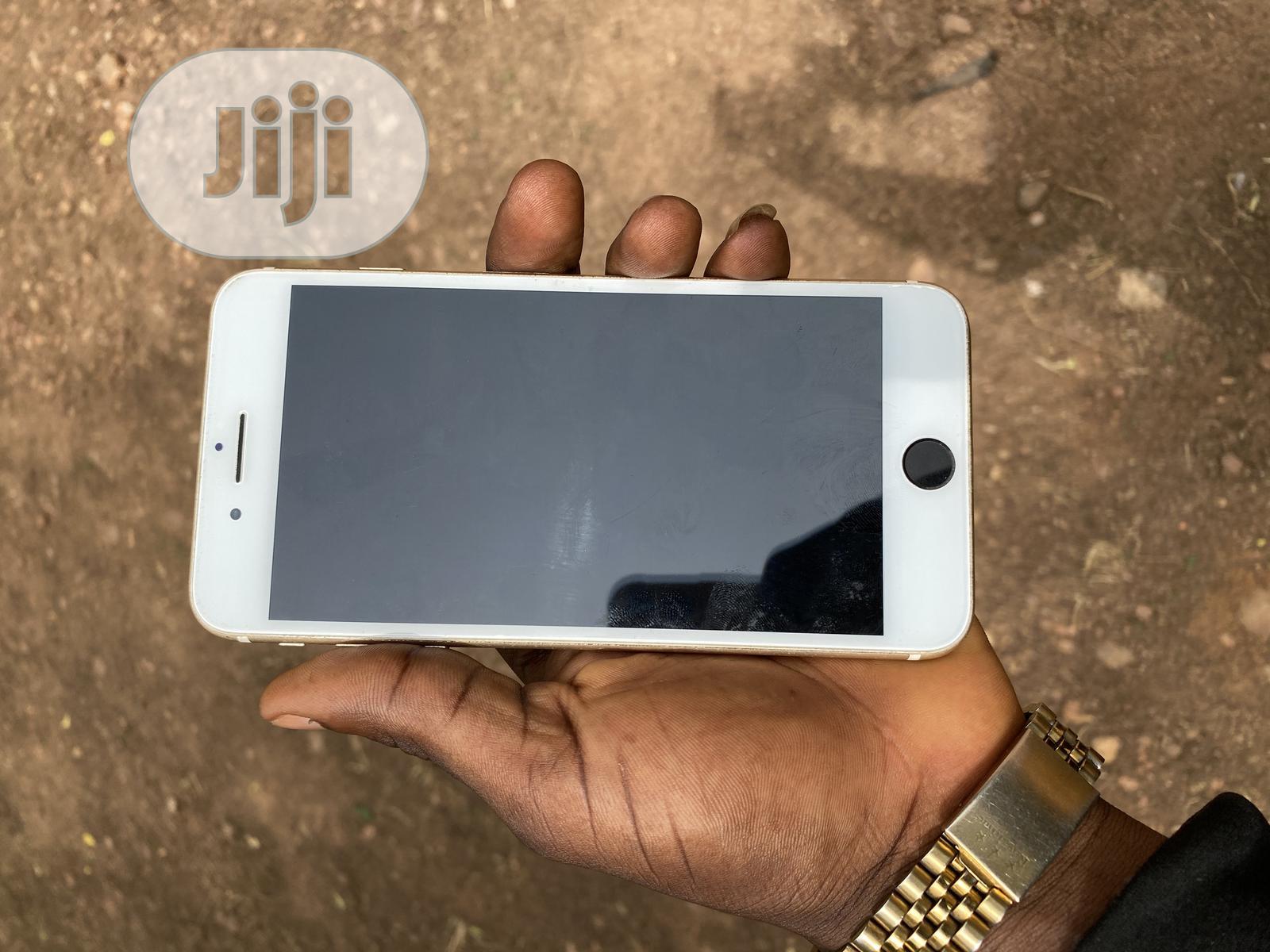 Apple iPhone 7 Plus 256 GB Gold | Mobile Phones for sale in Ikotun/Igando, Lagos State, Nigeria