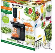 Salter Electric Spiralizer | Kitchen Appliances for sale in Lagos State