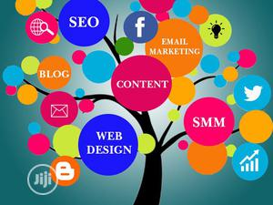 Learn Digital Marketing on a One on One Training | Classes & Courses for sale in Lagos State, Ikeja