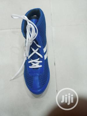 Boxing Shoes | Sports Equipment for sale in Lagos State, Lekki