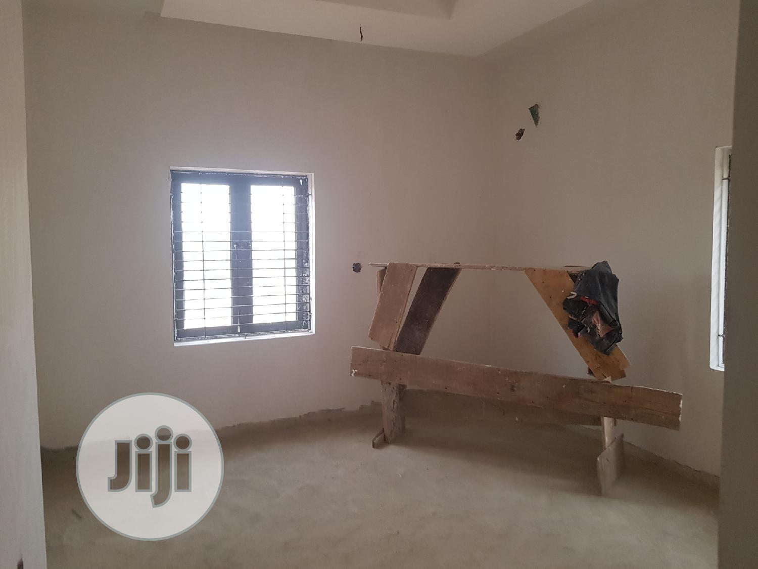 Newly Built 5 Bedroom Duplex With Attached Bq | Houses & Apartments For Sale for sale in Sabon Lugbe, Lugbe District, Nigeria