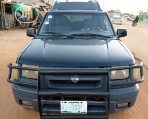 Nissan Xterra 2000 Automatic Black   Cars for sale in Lagos State, Ikorodu