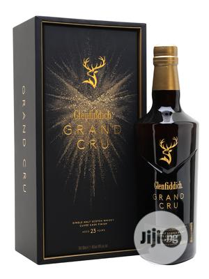 Glenfiddich Grand Cru 23 Years Old | Meals & Drinks for sale in Abuja (FCT) State, Central Business Dis