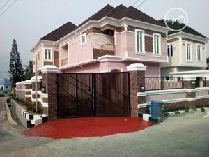 For Sale Newly Built 5bedrm Detd Riverly Estate Ojodu 110m | Houses & Apartments For Sale for sale in Ojodu, River Valley Estate