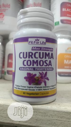 Curcuma Comosa Vaginal Tightening   Sexual Wellness for sale in Lagos State, Oshodi