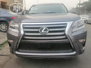 Lexus GX 2015 460 Luxury Gray | Cars for sale in Rivers State, Port-Harcourt