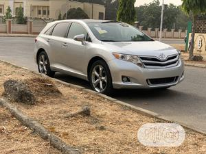 Toyota Venza 2014 Silver   Cars for sale in Abuja (FCT) State, Wuse 2