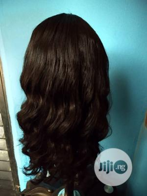 Brazilian Hair Wig for Sale and Training | Hair Beauty for sale in Lagos State, Agege