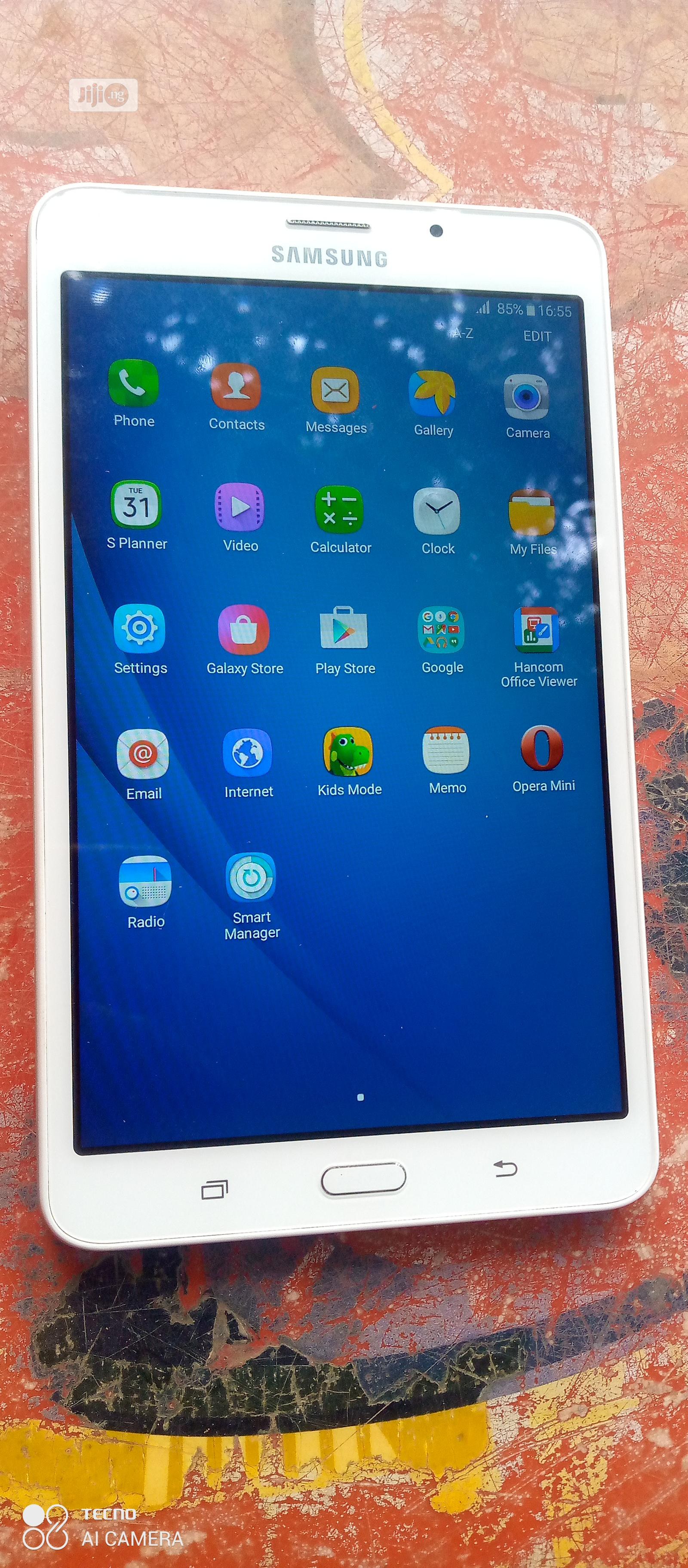 Archive: Tablet Phone New Working Perfectly