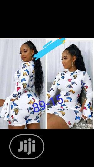 Trending Female Bodycon Gown   Clothing for sale in Lagos State, Lagos Island (Eko)