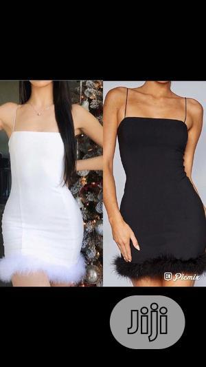 Trending Female Short Gown   Clothing for sale in Lagos State, Lagos Island (Eko)