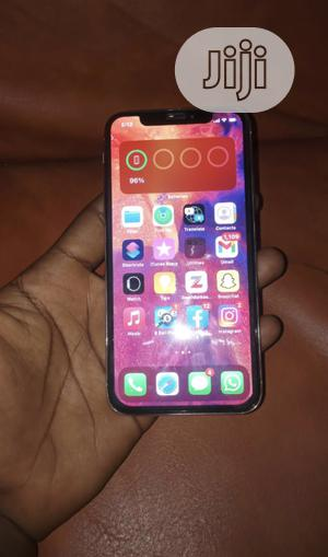 Apple iPhone X 64 GB White | Mobile Phones for sale in Oyo State, Ibadan