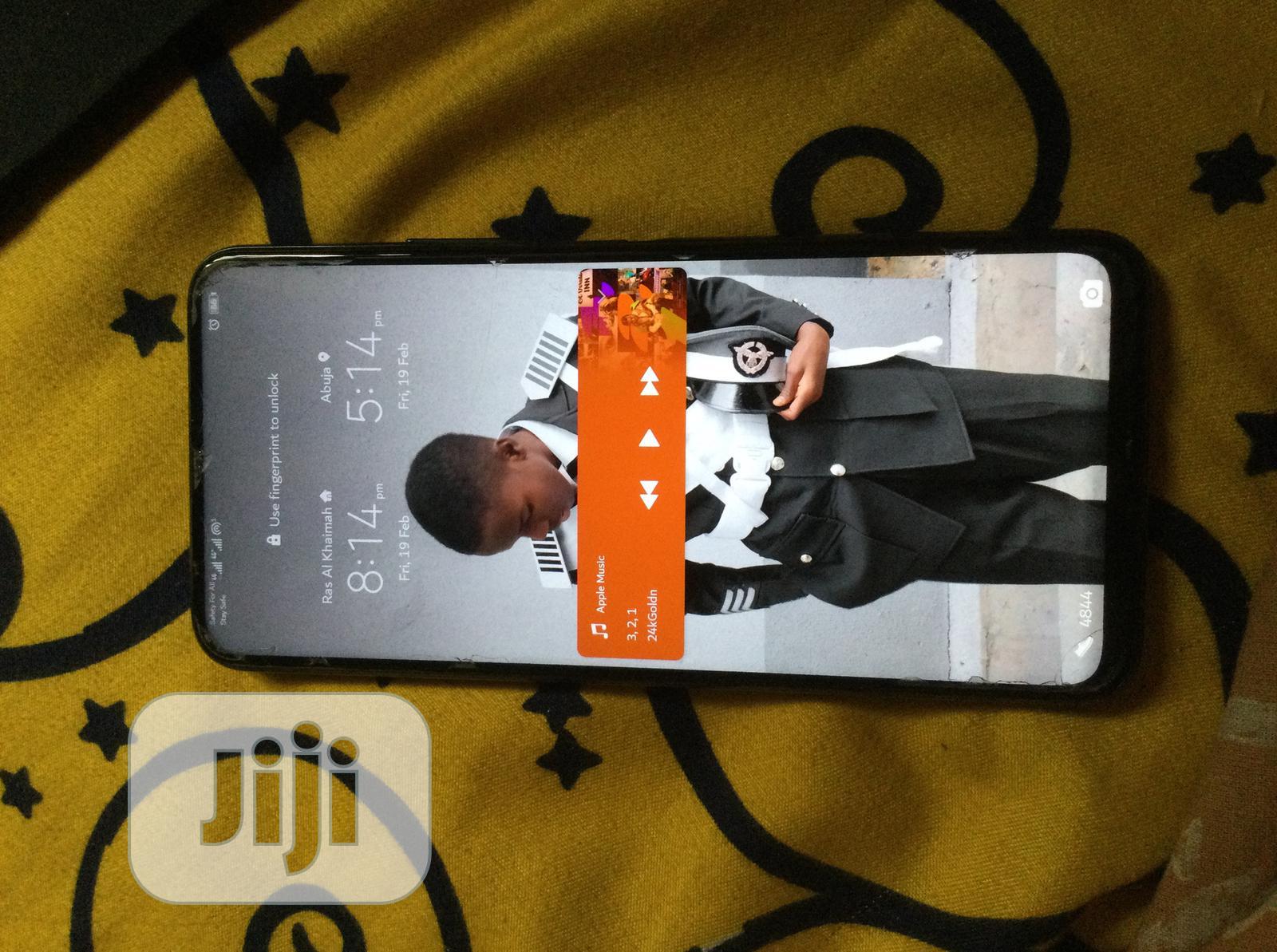 Archive: Huawei Y9a 128GB Black