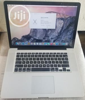 Laptop Apple MacBook 2011 8GB Intel Core I7 HDD 640GB | Laptops & Computers for sale in Abuja (FCT) State, Wuse