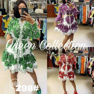 Quality Female Gown | Clothing for sale in Lagos State, Lagos Island (Eko)