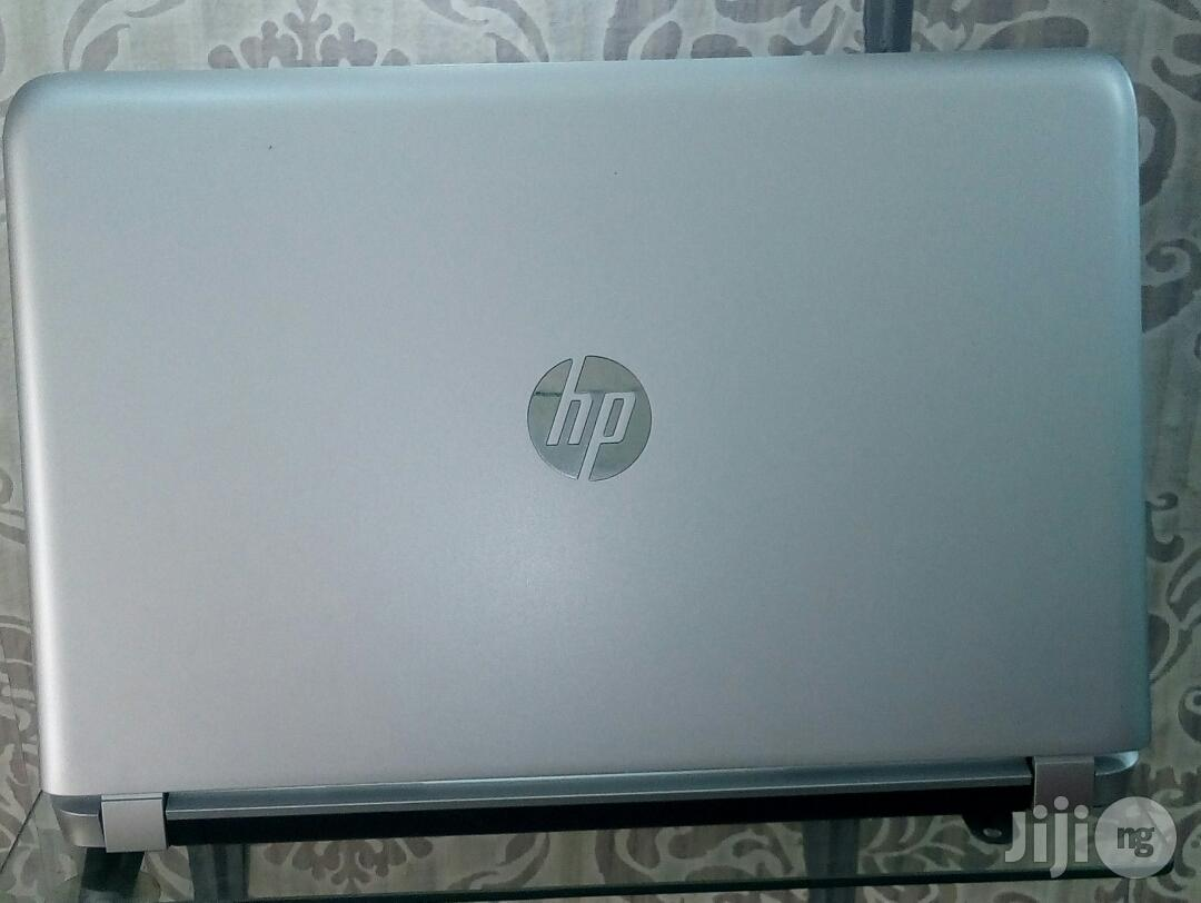 UK Used HP Pavillion 15 15.6 Inches 500GB HDD Core i5 8GB RAM | Laptops & Computers for sale in Ikeja, Lagos State, Nigeria