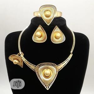 Elegant Viennois Costume Set | Jewelry for sale in Enugu State, Enugu