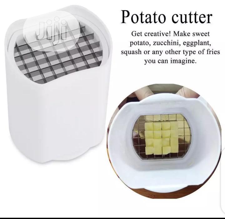 Potato Cutter | Kitchen & Dining for sale in Ikoyi, Lagos State, Nigeria