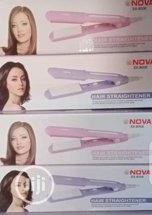 Hair Straightener   Tools & Accessories for sale in Lagos State, Ikoyi