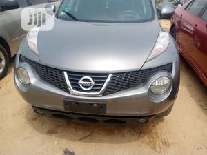 Nissan Juke 2012 SL AWD Gray   Cars for sale in Lagos State, Amuwo-Odofin
