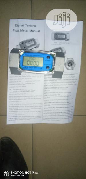 Flow Meter Digital   Measuring & Layout Tools for sale in Lagos State, Ikeja