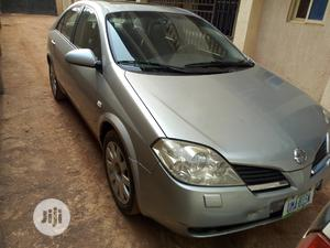 Nissan Primera 2006 2.0 Visia Silver | Cars for sale in Abia State, Aba South