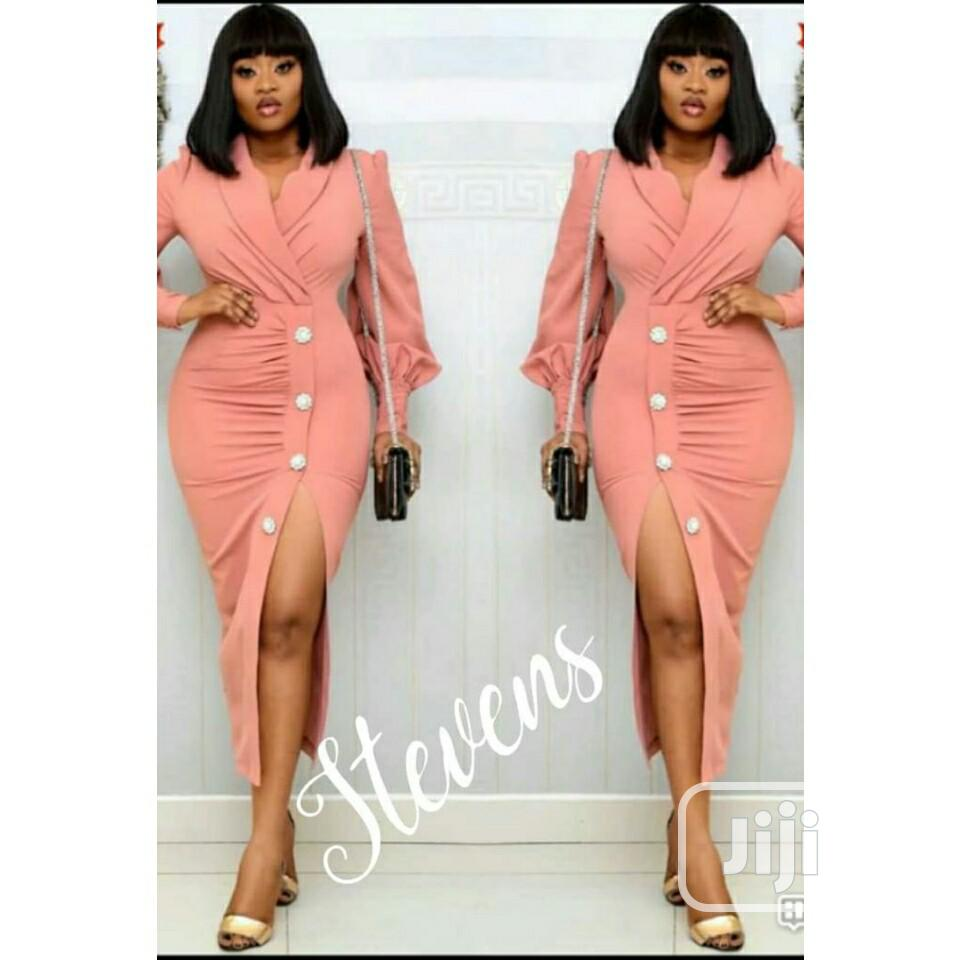 Ladies Classic Gown | Clothing for sale in Ikeja, Lagos State, Nigeria