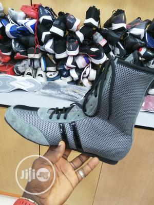 Boxing Shoes | Shoes for sale in Lagos State, Lekki