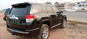 Toyota 4-Runner 2014 Black | Cars for sale in Imo State, Owerri