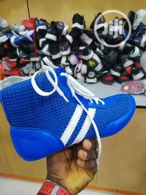 Quality Boxing Shoes | Shoes for sale in Lagos State, Lekki