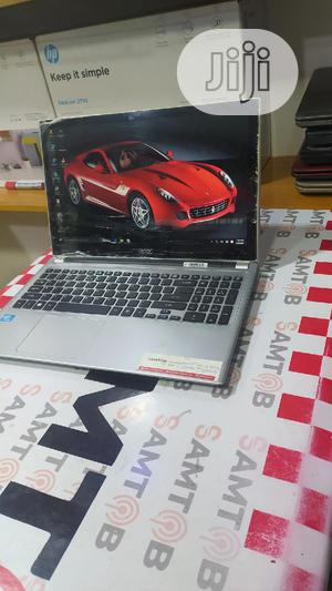 Laptop Acer Aspire 5 4GB Intel 500GB   Laptops & Computers for sale in Oyo State, Ibadan