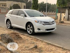 Toyota Venza 2011 White   Cars for sale in Abuja (FCT) State, Wuse 2
