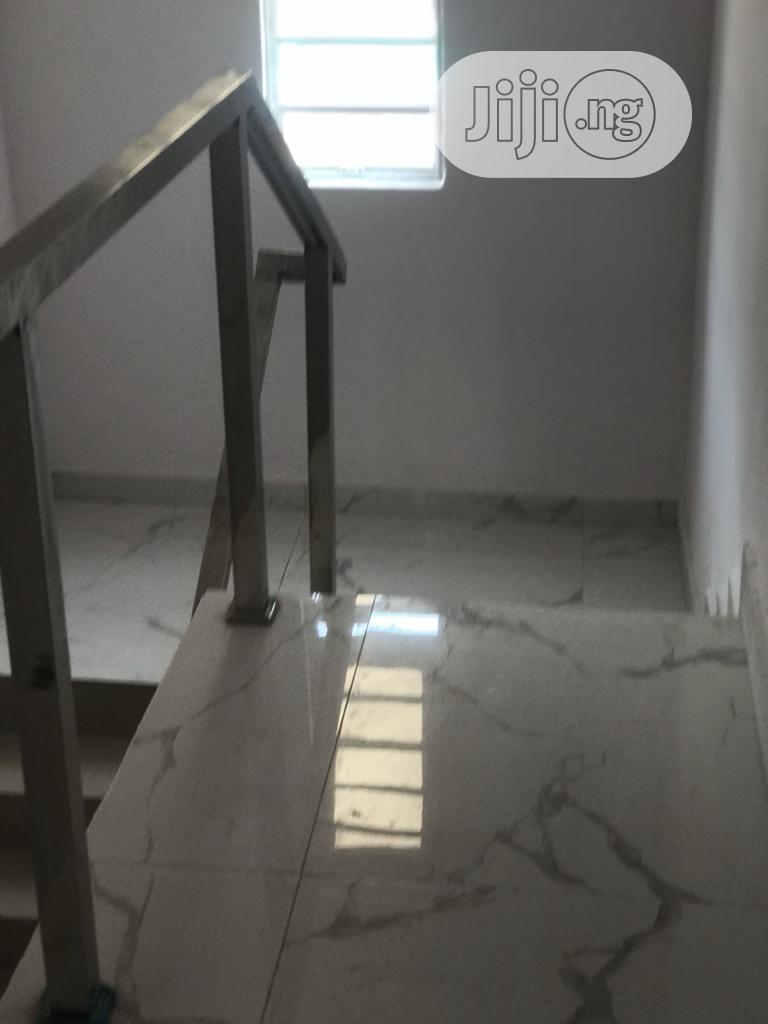 4 Bedroom Duplex With a Bq for Sale at Magodo Isheri Phase1 | Houses & Apartments For Sale for sale in Magodo, Lagos State, Nigeria