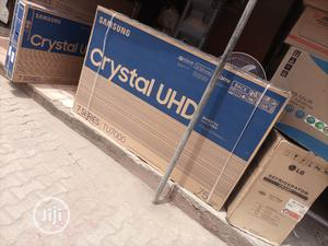 "Brand New Samsung 75"" | TV & DVD Equipment for sale in Lagos State, Ojo"