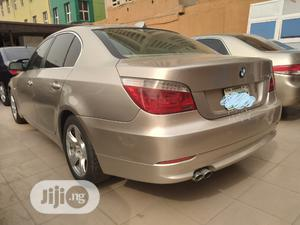 BMW 523i 2011 Gold   Cars for sale in Lagos State, Ikeja