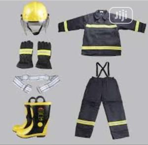 Fire Suit Complete | Safetywear & Equipment for sale in Lagos State, Surulere