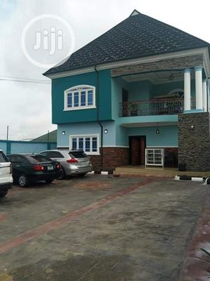 Six (6) Bedroom Duplex for SALE in Rukpokwu.   Houses & Apartments For Sale for sale in Rivers State, Port-Harcourt