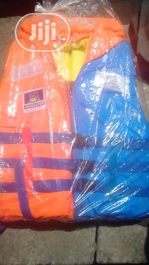 Seamaster Life Jackets | Safetywear & Equipment for sale in Lagos State, Lagos Island (Eko)
