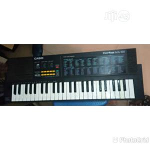 Tokunbo Casio Keyboard   Musical Instruments & Gear for sale in Lagos State, Ojo