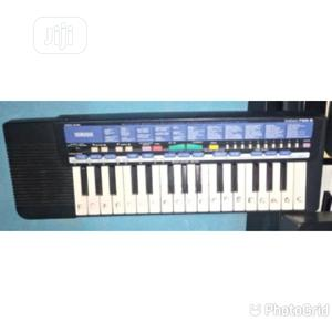 Yamaha Tokunbo Keyboard (Used)   Musical Instruments & Gear for sale in Lagos State, Ojo