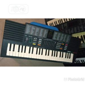 Yamaha Used Keyboard   Musical Instruments & Gear for sale in Lagos State, Ojo