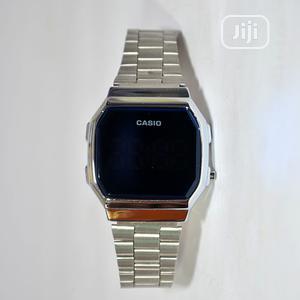Casio Digital Wristwatch | Watches for sale in Lagos State, Amuwo-Odofin