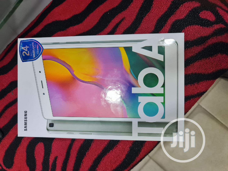 New Samsung Galaxy Tab a GB Black | Tablets for sale in Ikeja, Lagos State, Nigeria