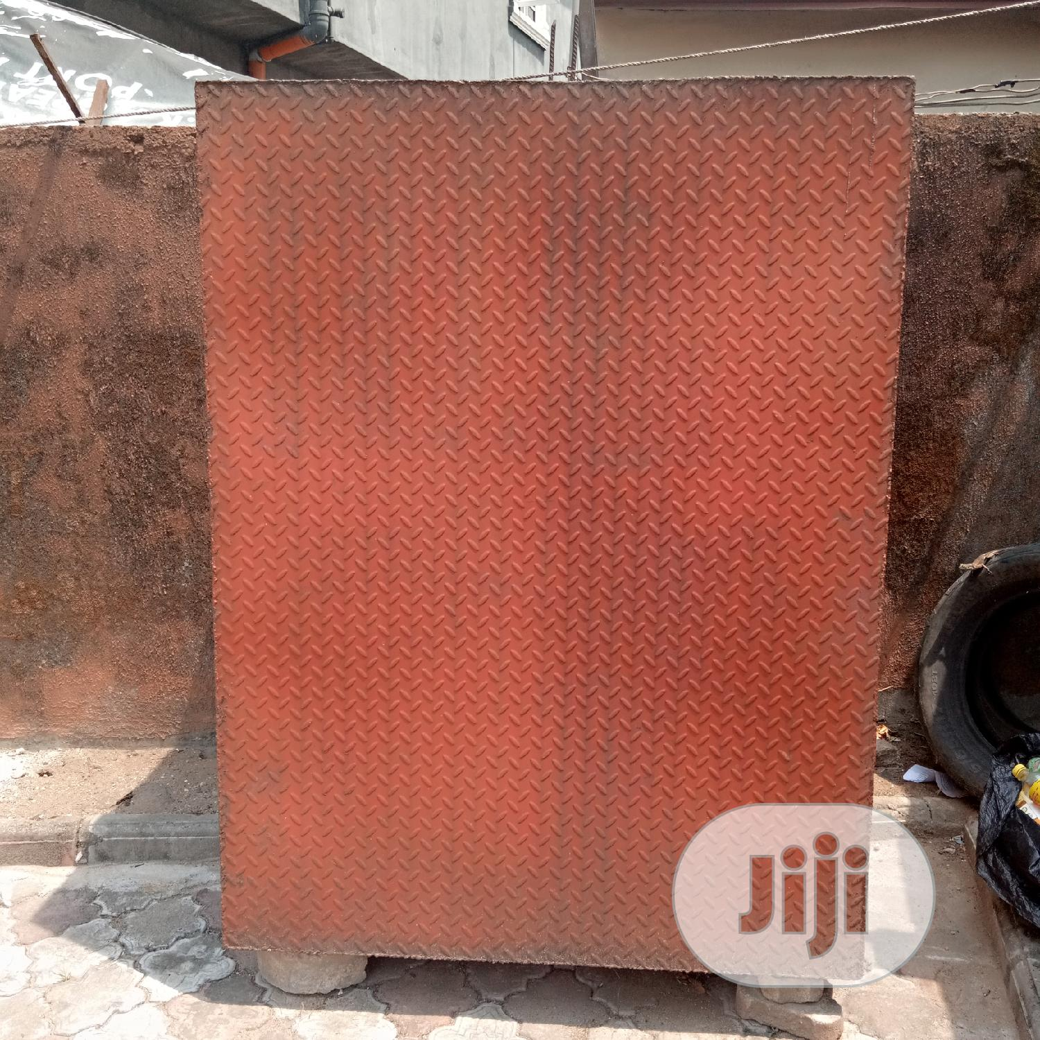 Metal Tank | Manufacturing Equipment for sale in Obio-Akpor, Rivers State, Nigeria