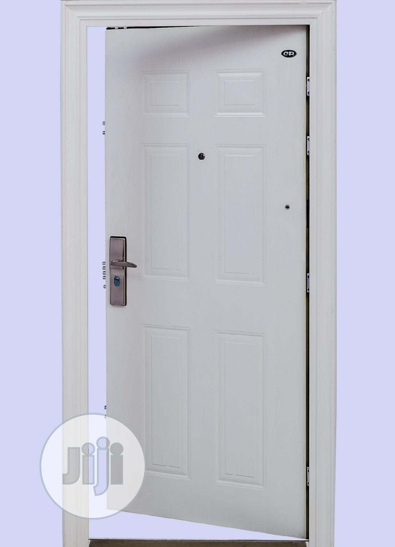 Sd011 Security Door | Doors for sale in Warri, Delta State, Nigeria