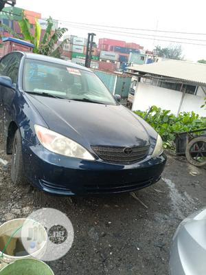 Toyota Camry 2003 Blue | Cars for sale in Lagos State, Apapa