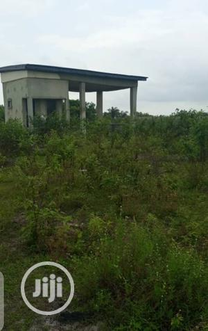 A Dry and Gated Land Behind Amen Estate Eleko | Land & Plots For Sale for sale in Ibeju, Eleko
