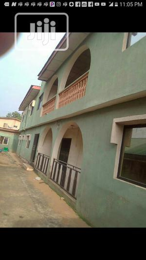 Standard 4 Blocks of 3 Bedroom Flat, 2 Bedroom Flat,Shop at Front | Houses & Apartments For Sale for sale in Lagos State, Ajah