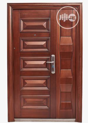Sd097 Security Door | Doors for sale in Delta State, Warri