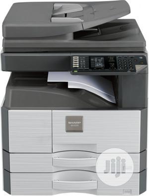 Sharp Multifunctional Printer AR-6020V   Printers & Scanners for sale in Lagos State, Lagos Island (Eko)